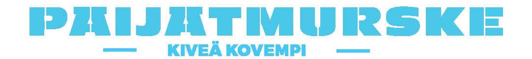 Päijät-Murske logo